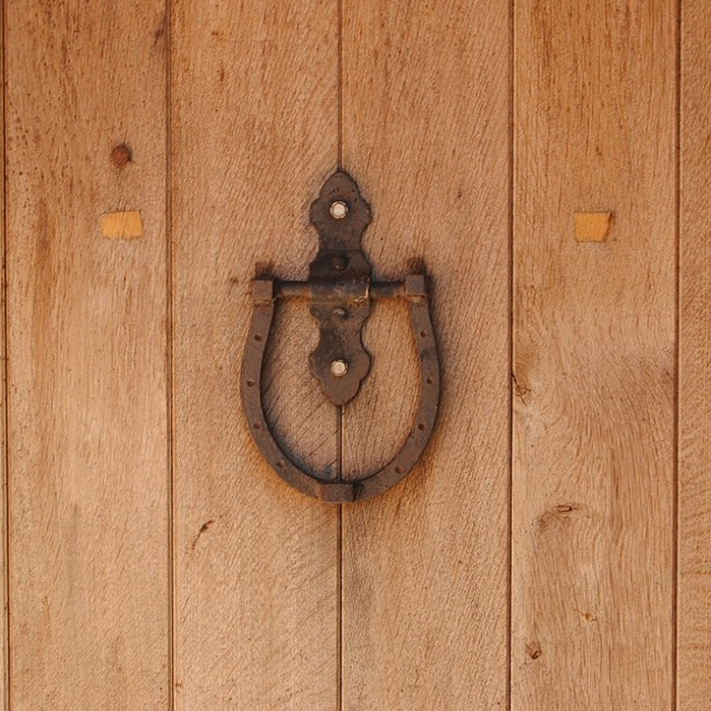 door-knocker \u201c & Our favourite Nordic Christmas traditions | STP | Nordic Translation ...
