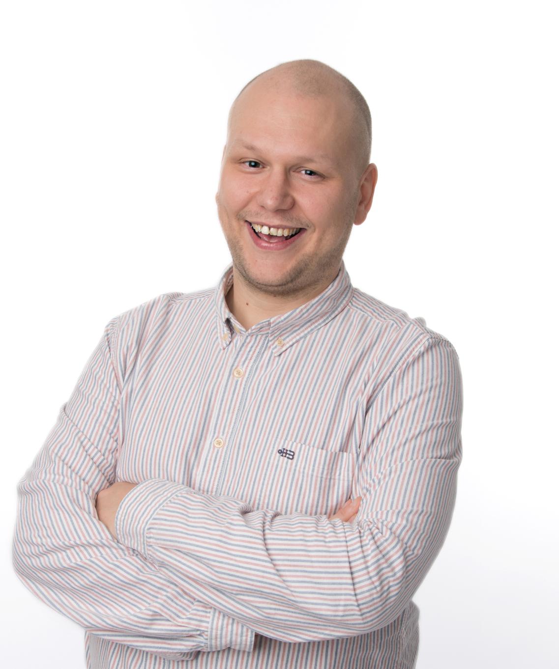 Adam Dahlström