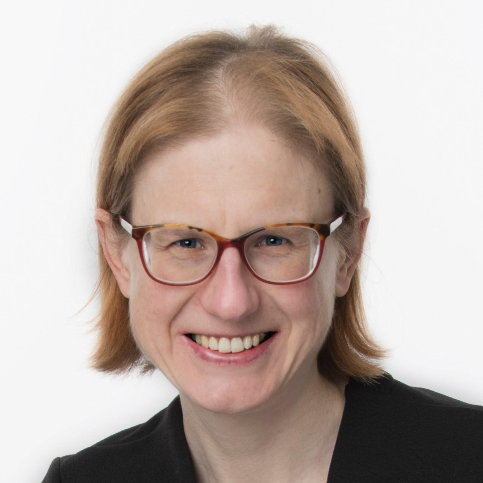 Susan Hoare