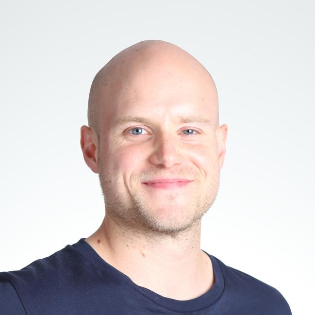 Mattias Bjerring-Nielsen