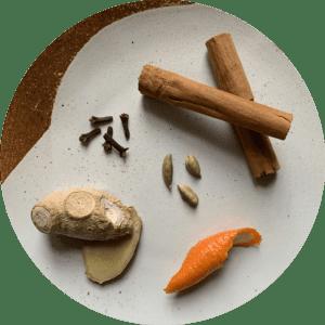 Glögg spices